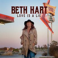 Cover Beth Hart - Love Is A Lie