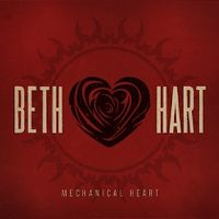 Cover Beth Hart - Mechanical Heart