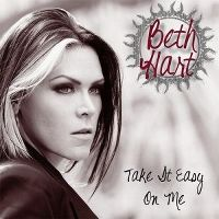 Cover Beth Hart - Take It Easy On Me