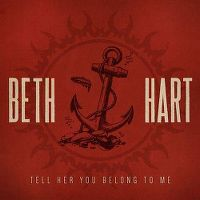 Cover Beth Hart - Tell Her You Belong To Me