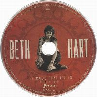 Cover Beth Hart - The Mood That I'm In