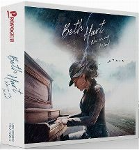 Cover Beth Hart - War In My Mind