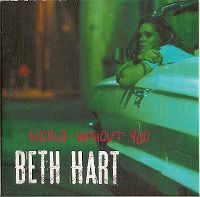 Cover Beth Hart - World Without You
