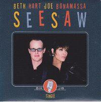 Cover Beth Hart / Joe Bonamassa - Seesaw