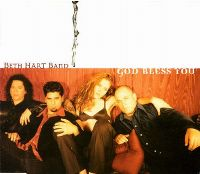 Cover Beth Hart Band - God Bless You
