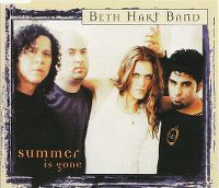 Cover Beth Hart Band - Summer Is Gone