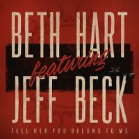 Cover Beth Hart feat. Jeff Beck - Tell Her You Belong To Me