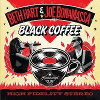 Cover Beth Hart & Joe Bonamassa - Black Coffee