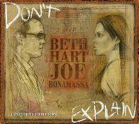 Cover Beth Hart & Joe Bonamassa - Don't Explain