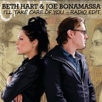 Cover Beth Hart & Joe Bonamassa - I'll Take Care Of You