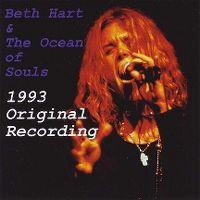 Cover Beth Hart & The Ocean Of Souls - 1993 Original Recording