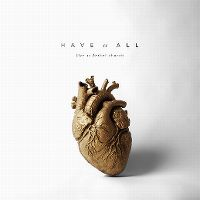 Cover Bethel Music - Have It All