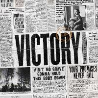 Cover Bethel Music - Victory