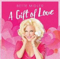 Cover Bette Midler - A Gift Of Love