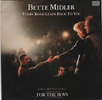 Cover Bette Midler - Every Road Leads Back To You