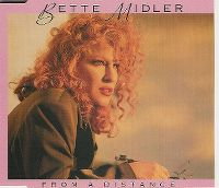 Cover Bette Midler - From A Distance