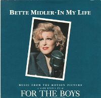 Cover Bette Midler - In My Life