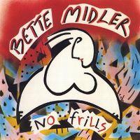 Cover Bette Midler - No Frills