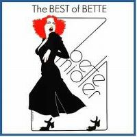 Cover Bette Midler - The Best Of Bette