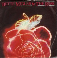 Cover Bette Midler - The Rose