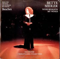 Cover Bette Midler - Wind Beneath My Wings