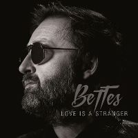 Cover Bettes - Love Is A Stranger