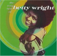 Cover Betty Wright - The Very Best Off