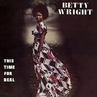 Cover Betty Wright - This Time For Real