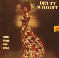 Cover Betty Wright - This Time Is For Real