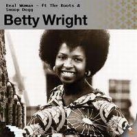 Cover Betty Wright & The Roots feat. Snoop Dogg - Real Woman