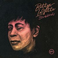Cover Bettye LaVette - Blackbirds