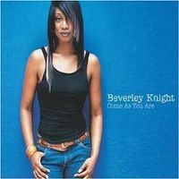 Cover Beverley Knight - Come As You Are