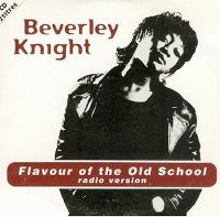 Cover Beverley Knight - Flavour Of The Old School