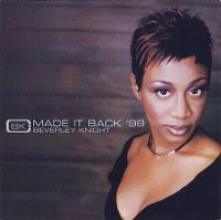 Cover Beverley Knight - Made It Back 99