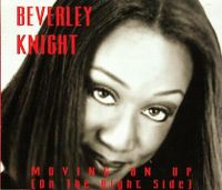 Cover Beverley Knight - Moving On Up (On The Right Side)