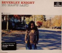 Cover Beverley Knight - No Man's Land