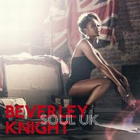 Cover Beverley Knight - Soul UK