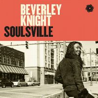 Cover Beverley Knight - Soulsville