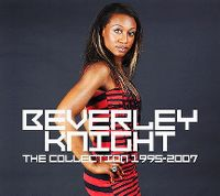 Cover Beverley Knight - The Collection 1995-2007