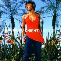 Cover Beverley Knight - Who I Am