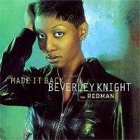 Cover Beverley Knight feat. Redman - Made It Back