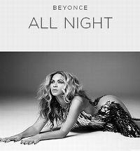 Cover Beyoncé - All Night