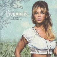 Cover Beyoncé - B'Day - Deluxe Edition