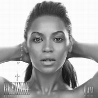 Cover Beyoncé - I Am... Sasha Fierce