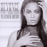 Cover Beyoncé - I Am... Sasha Fierce