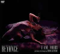 Cover Beyoncé - I Am... Yours - An Intimate Performance At Wynn Las Vegas