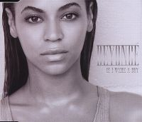 Cover Beyoncé - If I Were A Boy