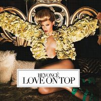 Cover Beyoncé - Love On Top