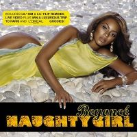 Cover Beyoncé - Naughty Girl
