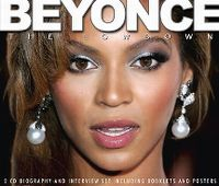 Cover Beyoncé - The Lowdown